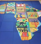 Team building - Group Murals