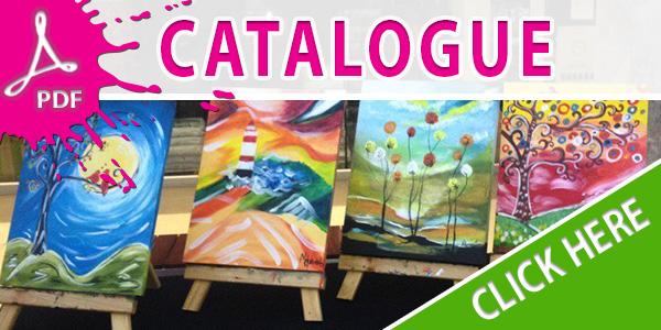 Catalogue download update